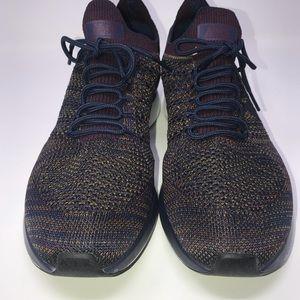 Nike Shoes - Nike Air Zoom Flyknit Racer Men's Shoe Sz ...